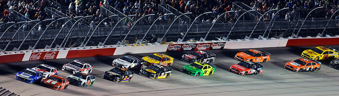 Cook Out Southern 500 image